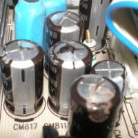 Вспухшие конденсаторы