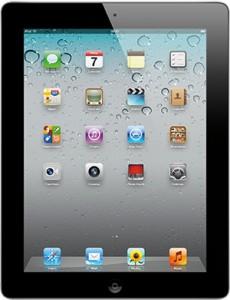 После замены стекла, iPad выглядит почти как новый .